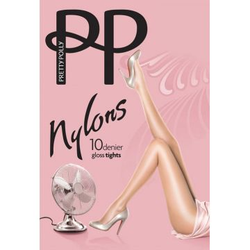 NYLONS GLOSS TIGHTS