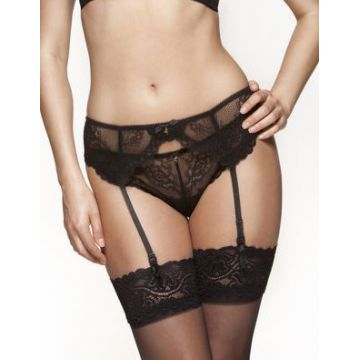 SUPERBOOST LACE SUSPENDER