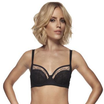 BEAUTY CURVE FULL CUP BRA