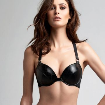 FEMME FATALE PADDED SUPER PUSH UP BRA