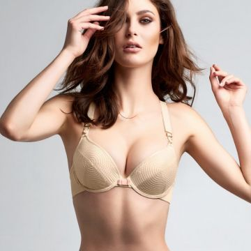 MULHOLLAND DRIVE PADDED SUPER PUSH UP BRA