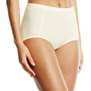 BANANA PARFAIT HIGH WAIST BRIEF