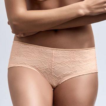Meander brazilian shorts 12cm