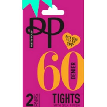 60D OPAQUE TIGHTS