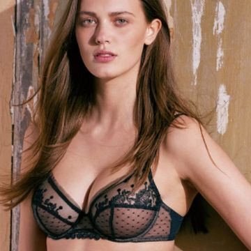 BAISERS DE PARIS FULL CUP BRA