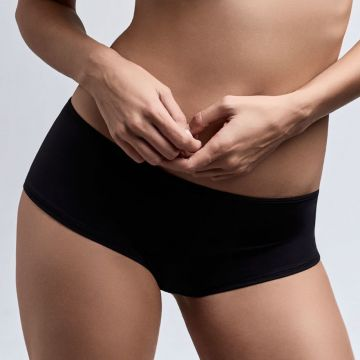 Dame de Paris 12 cm brazilian shorts Bottom
