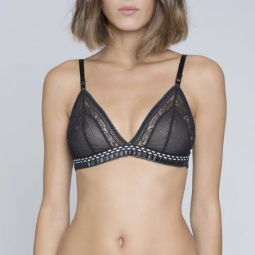 EDEN ROCK TRIANGLE BRA