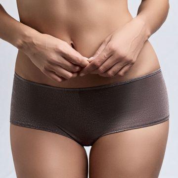 Manjira 12 cm brazilian shorts Bottom