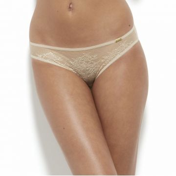 GLOSSIES LACE BRIEF