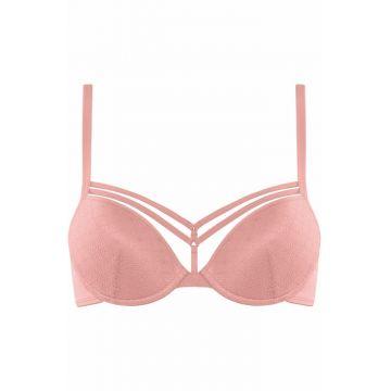 Seduction padded push up bra