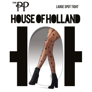 LARGE DOT TIGHTS 1PP