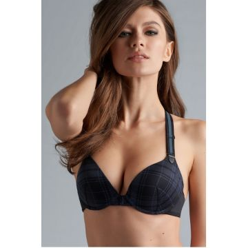 GLORIA PADDED PUSH UP BRA