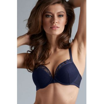 THE MAURITSHUIS PADDED PUSH UP BRA