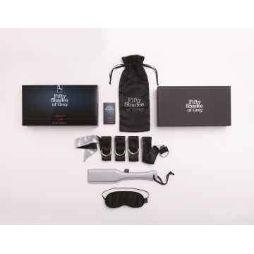 NP* FSoG Beginners Bondage Kit