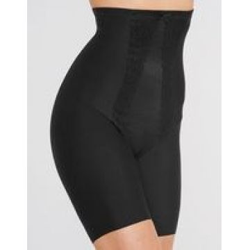 MIRACLE SUIT SHAPEWEAR HIGH WAIST LONGLEG W/GRIPPER